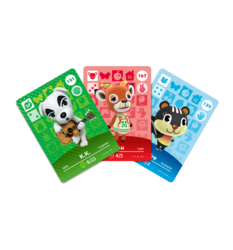 Animal Crossing amiibo Cards - Series 2