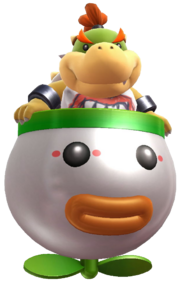 Bowser Jr (SSBWIIU)