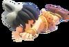 Caveman Mario 3