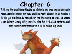 Chapter (6)