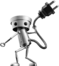 Chibi-Robo (Super Smash Bros