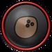 FP Coconut Badge