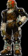 Ganondorf 3D