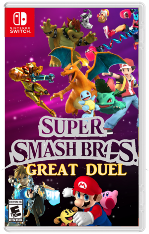 Greatduelcover