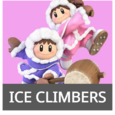 Ice Climbers SSBAether