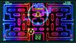 Pac-Maze Championship Edition
