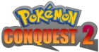 Pokemon Conquest 2