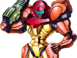 Super Smash Bros. Impact/List of spirits (Metroid series)