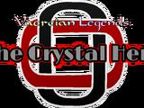The Crystal Hero
