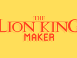 The Lion King Maker