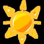 Team Sun Icon
