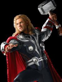 Thor png by qwaseer-d4ukrkj