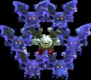 0.1.Dark Meta Knight with Clones.