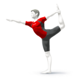 ACL - SSBSwitch recolour - Wii Fit Trainer 5