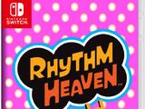 Rhythm Heaven Gold