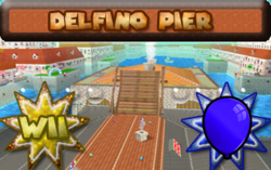 Delfino Pier MKSR
