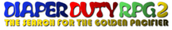 Diaper Duty RPG 2 Logo