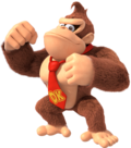 Donkey Kong - Mario Kart X