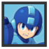 JSSB Character icon - Mega Man