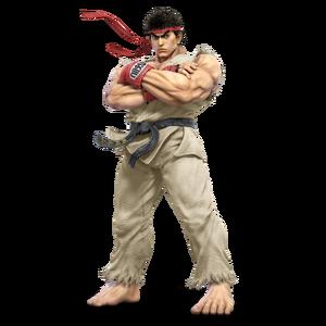 JSSB Ryu