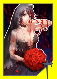 KingdomFightersTC WeddingRyuko