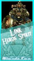 LINK HEROS SHADE