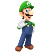 Luigi render 2016 by nibroc rock-d9uzomf