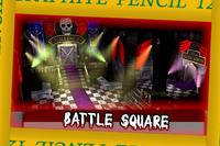 MASSES Arena Battle Square