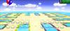MKWiiCustom SNES Battle Course 2