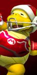 MSCF- Sledge Bro Icon