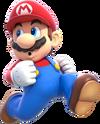 NSM Mario