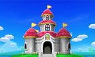 Peach's Castle MLPJ