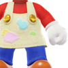 SMO Painter Outfit