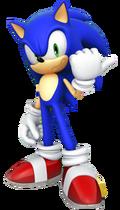 Sonic 2015