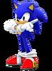 Sonic Adventure render (Wii U) 2