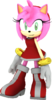 Sonic boom amy rose pose by jaysonjean-d8ywkvv