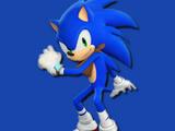 Sonic (Smash 5)