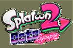 Splatoon 2 Octo Expansion Logo