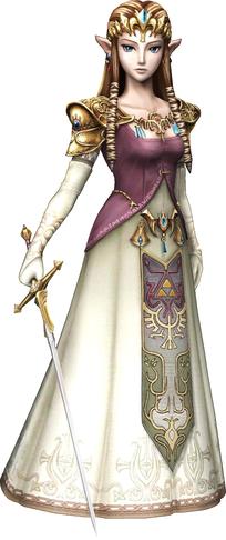 Zelda png-0