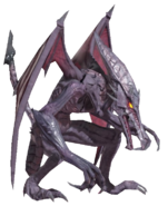 1.1.Ridley Standing