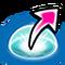 2PlayerVersus Warp icon