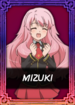ACL Tome 57 character portal box - Mizuki