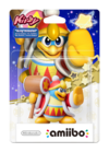 Amiibo - Kirby - King Dedede - Box