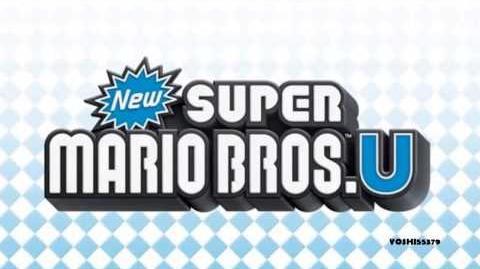 Bowser Jr. Battle (New Super Mario Bros