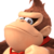 Donkey Kong Spirit Icon SSBE