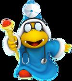 Dr. Kamek