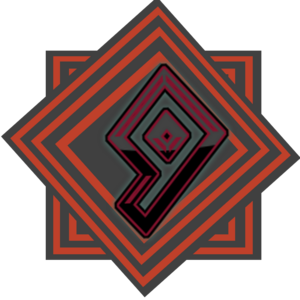Fighters of Lapis 9 Logo