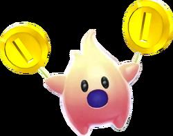 HungryLuma Coin