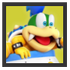 JSSB Character icon - Larry Koopa