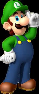 LuigiSR